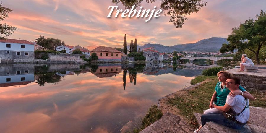 Letˈs Meet Trebinje
