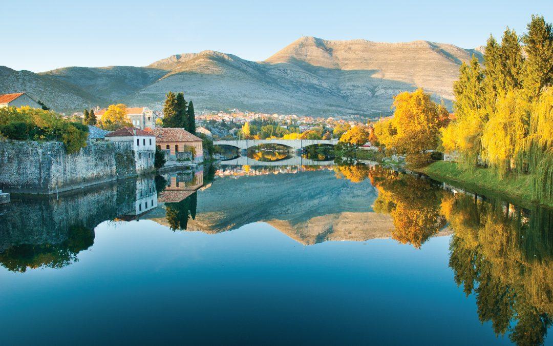 Ten Reasons to Invest in Trebinje