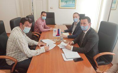 """Grad Trebinje i organizacija """"Help"""" realizuju zajednički projekat vrijedan 49.000 evra"""
