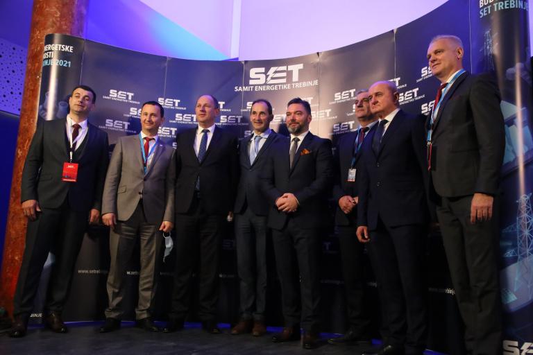 Otvoren drugi Samit energetike u Trebinju – Predstavnici energetskog sektora, institucija i kompanija regiona na jednom mjestu
